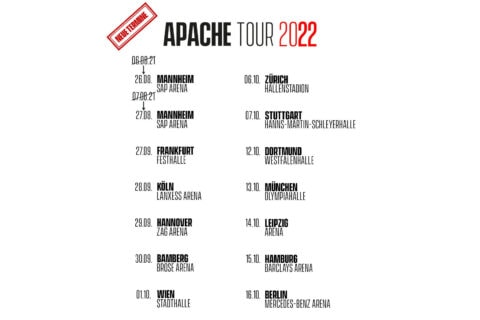 apache 207 verlegung 2022 web aspect ratio 1200 800